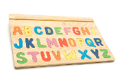 Click here for more information about this wooden toy of Woodix Toys